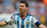 Argentine : Messi hérite du groupe de la mort