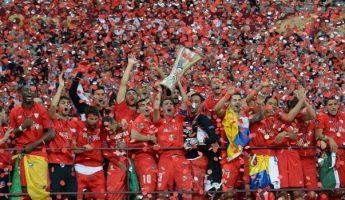 Ligue Europa, Liverpool v Séville (1-3): Les Andalous marquent l'histoire