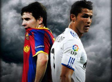 Real vs Barça : La guerre des mots