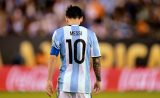 Copa America : Messi prend sa retraite internationale