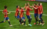 Russie v Espagne (19h45) : La Roja se testera face au pays hôte