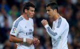 Euro2016 : Cristiano réconforte Gareth Bale