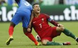 Real : Un mois d'absence pour Cristiano