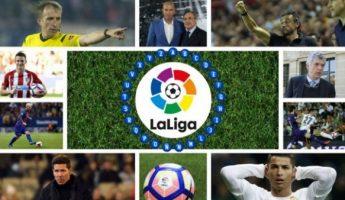Combien ont gagné les clubs de Liga la saison passée ?