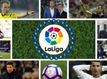 Liga : Les compositions des équipes