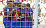 Leganes v Barça (16h15) : Continuer de creuser l'écart
