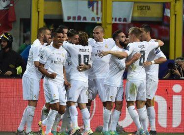 Mondial : Real v Kashima (11h30) : Ramos titulaire pour la finale