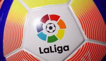 Liga : Le programme de la 20ème journée