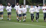 LDC: Legia v Real (20h45), Un match à huis clos