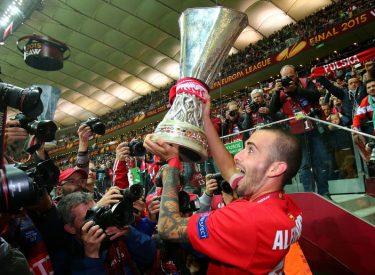 Ligue Europa : Quatre équipes espagnoles en seizièmes !