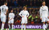 Real v Eibar, 1-1 : La déroute, les merengues perdent leur place de leader