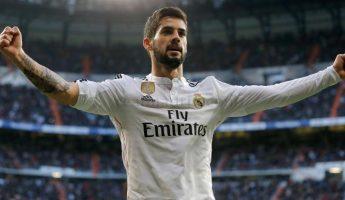 Celta Vigo v Real Madrid : Les compositions, Isco et Bale titulaires