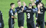 Mondial : America v Real, 0-2 : Les madrilènes en finale