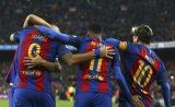 Amical : Al Ahli v Barça, 3-5 : Un festival de buts !