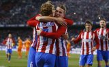Levante v Atlético Madrid, 0-5 : French connexion !