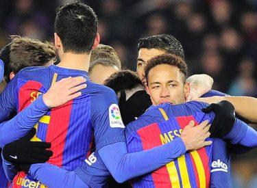 Barça v Osasuna (19h30): Le moindre faux pas est prohibé