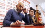 Sporting : Abelardo démissionne de son poste d'entraîneur