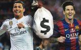 Les clubs de Liga qui payent le mieux