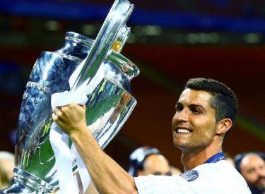 Les victimes préférées de Ronaldo