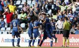 Liga : Getafe est de retour en première division