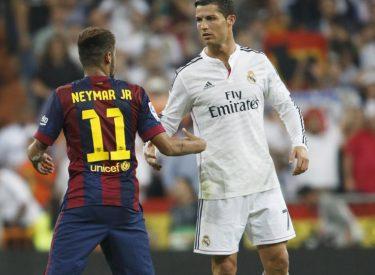 Liga : Cristiano et Neymar décident de pousser le suspens & Gijon descend en D2