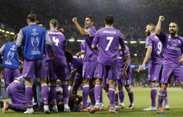Real Madrid v Gremio (18h) : Les merengues défendront leur titre