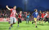 Liga : Gérone valide sa montée en première division (Officiel)