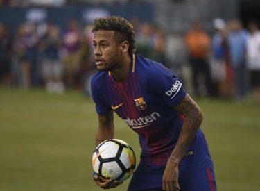 Barça : Neymar voudrait revenir en Catalogne