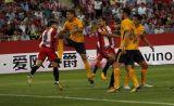 Girona v Atletico Madrid, 2-2 : Des débuts compliqués pour les Colchoneros