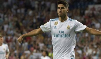 Real Madrid v Las Palmas, 3-0 : Le plein de sourires