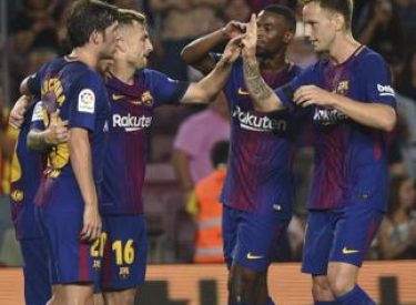 Barça v Bétis,2-0: Le Barça assure sa première au Camp Nou