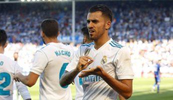 Alavés v Real Madrid : 1-2 : Les merengues remontent à la surface