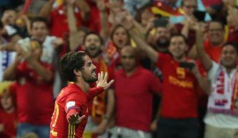 Espagne v Costa Rica (21h30) : Poursuivre la série de victoires