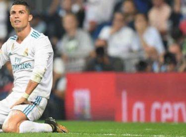 Real Madrid v Betis, 0-1 : Madrid battu à domicile