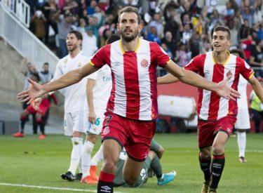 Girona v Real Madrid, 2-1 : Désillusion en Catalogne