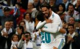 Real Madrid v Eibar, 3-0 : Les merengues ont dominé les basques