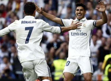 Real Madrid v Eibar (20h45) : Toujours sans la BBC