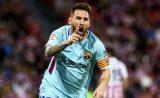 Barça : Messi incertain contre Séville