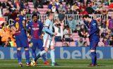 Celta Vigo v Barça, 2-2 : Les Blaugranas tenus en échec