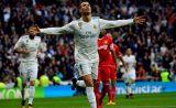 Real Madrid v Real Sociedad, 5-2 : Festival de buts à Santiago Bernabéu !