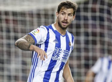 Athletic : Arrivée de Inigo Martinez (Officiel)