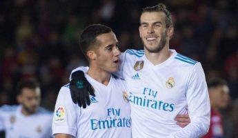 Copa del Rey : Le Barça tenu en échec, Madrid déroule !