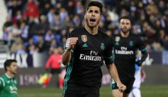 Leganés v Real Madrid, 0-1 : Asensio sauve les merengues !