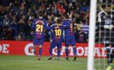 Barça v Celta Vigo, 5-0 : Manita et qualification en quarts !