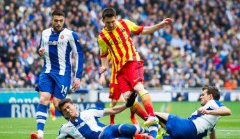 Copa del Rey : Espanyol v Barça (21h00), Un premier derby à Cornella