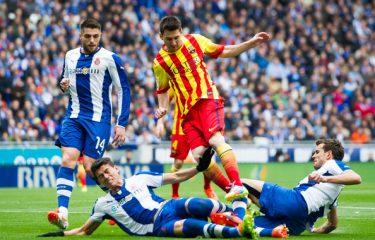 Espanyol v Barça (16h15) : Nouveau derby à Cornellà