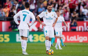 Levante v Real Madrid, 2-2 : Nouveau faux pas des merengues
