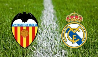 Valence-Real : le moment ou jamais pour le club Ché !
