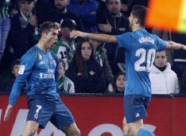 Betis v Real Madrid, 3-5 : Remontada au Benito Villamarin !