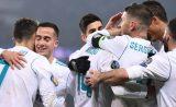 PSG v Real Madrid, 1-2 : Les madrilènes qualifiés !
